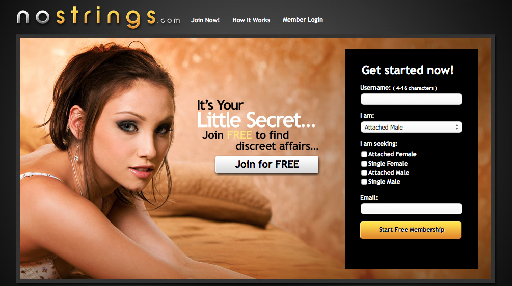 Discreet online dating sites